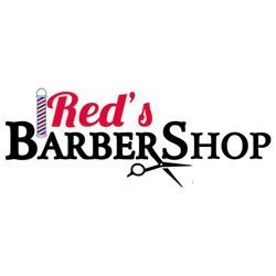 Red's Barber Shop