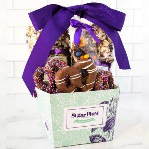 Sugar Plum Chocolate