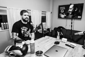 Kyle Reed NEPA Mixed Martial Arts